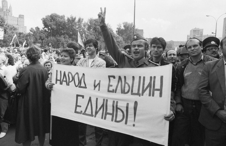 A. Babushkin / TASS