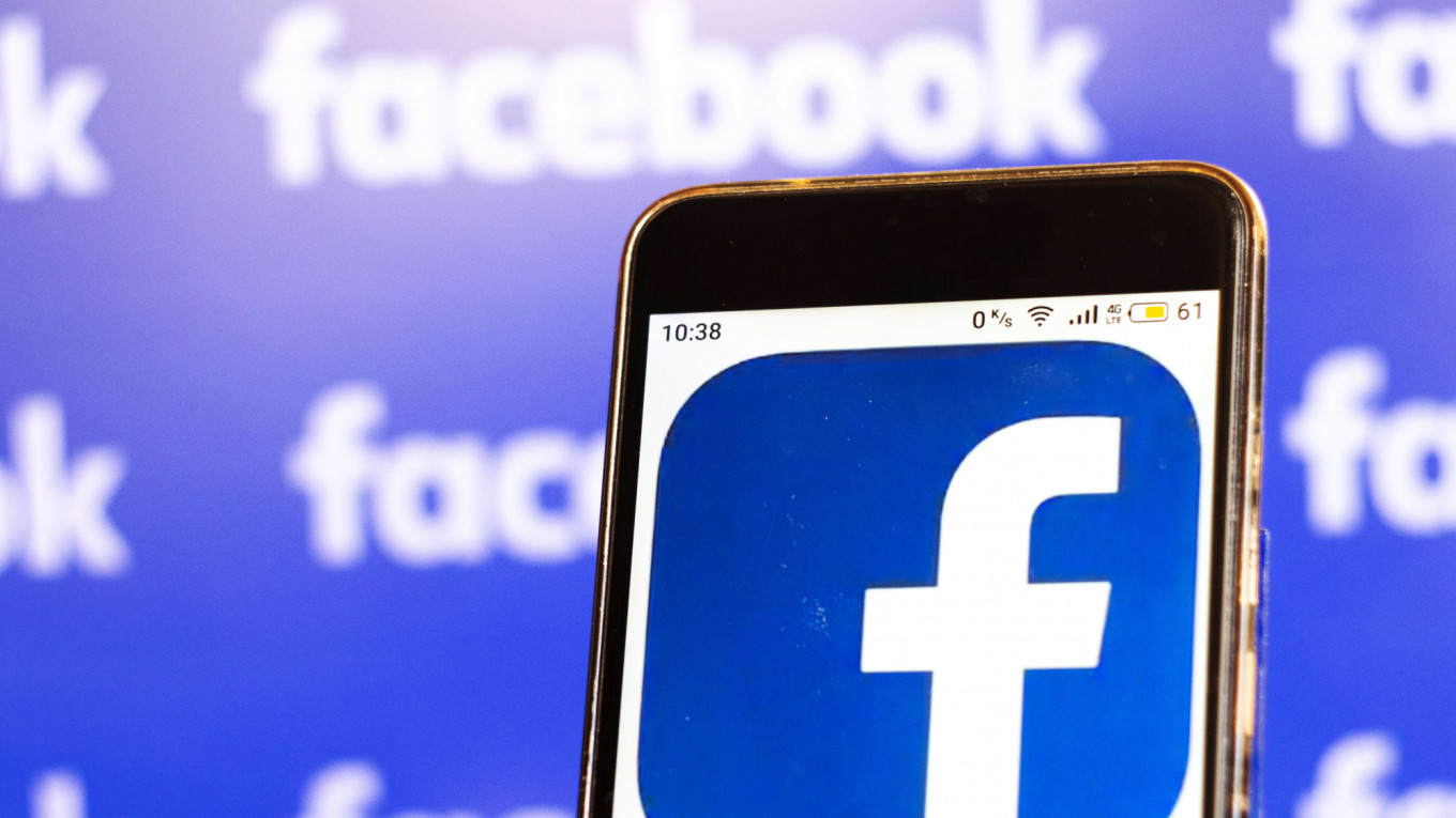 , Russia Threatens Facebook with Massive Fine, The World Live Breaking News Coverage & Updates IN ENGLISH