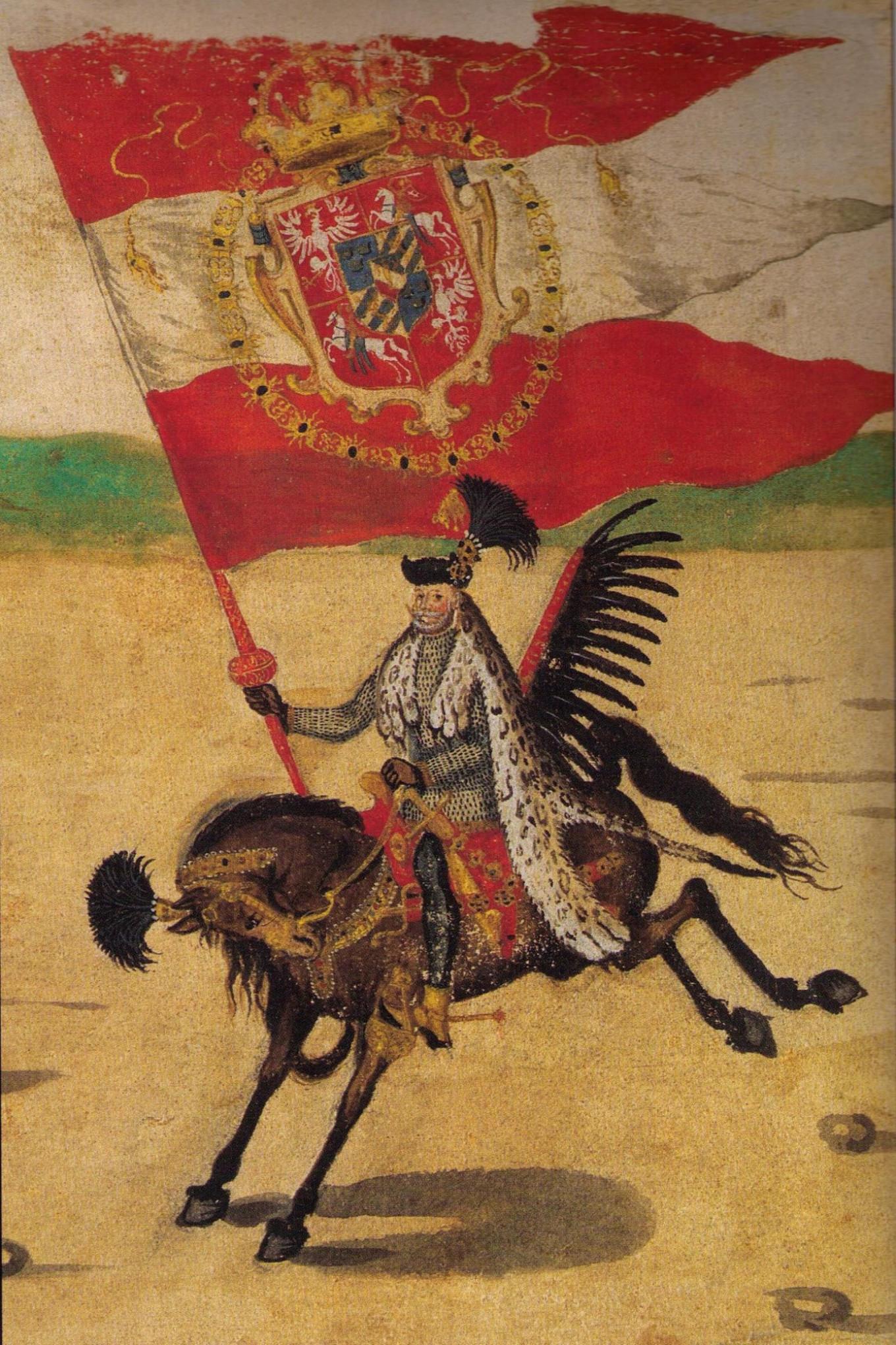 A Polish Winged Hussar Wikimedia Commons