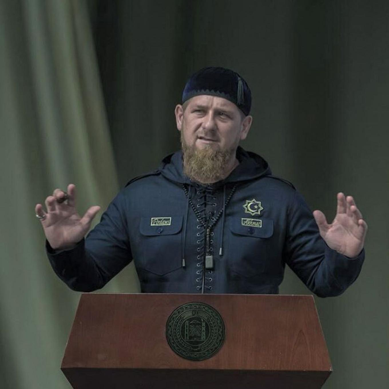 Ramzan Kadyrov / Instagram
