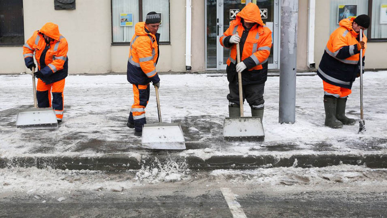 St. Petersburg's decision to ban to the substance led to a sharp increase in traffic accidents. Kirill Zykov / MT