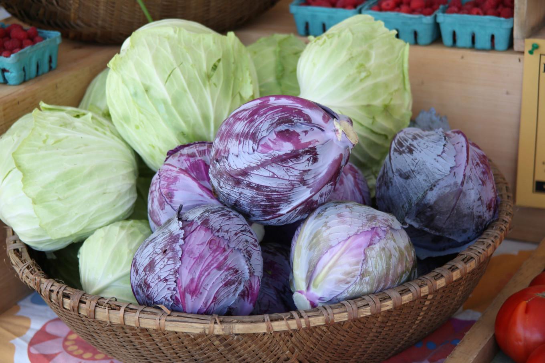 Start with fresh cabbage Jennifer Eremeeva / MT