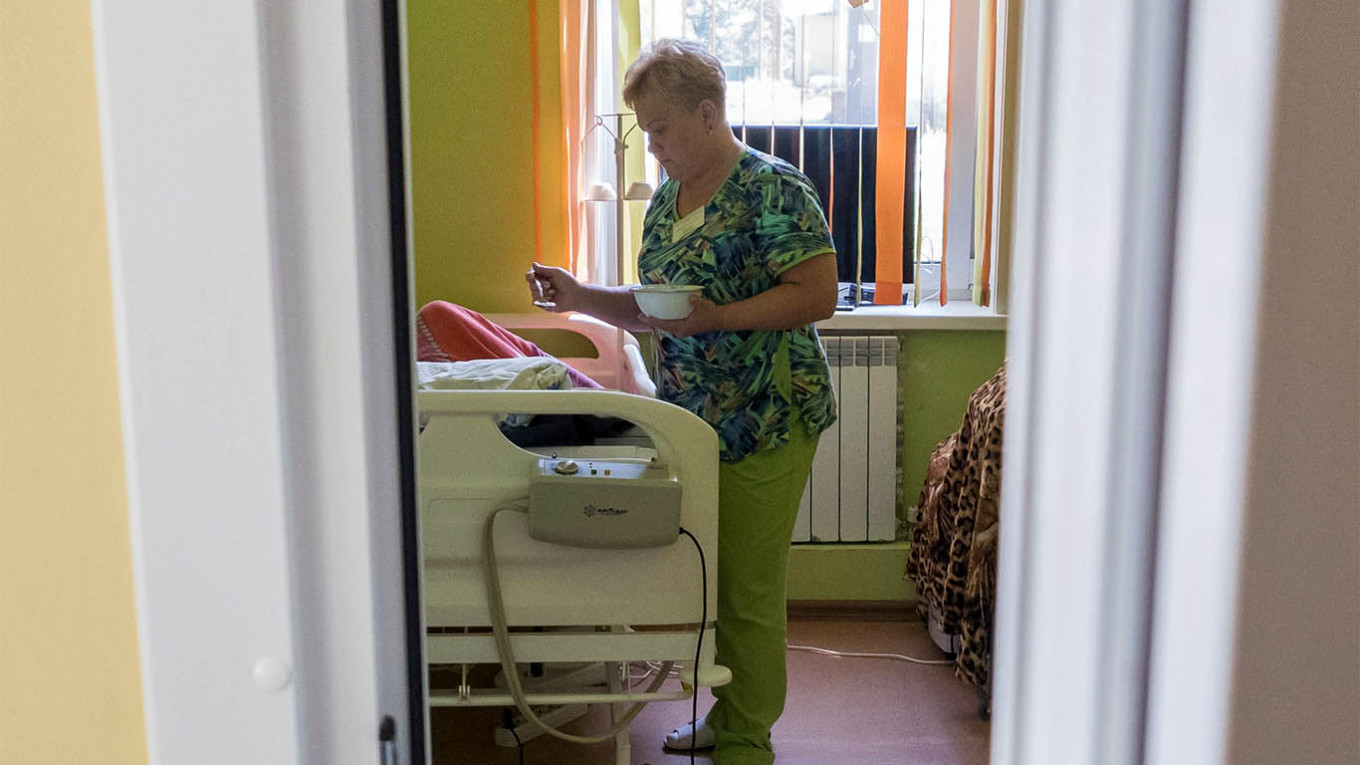 'We Don't Have Enough Intensive Care Beds': Coronavirus Will Test Russia's Creaking Healthcare Syste