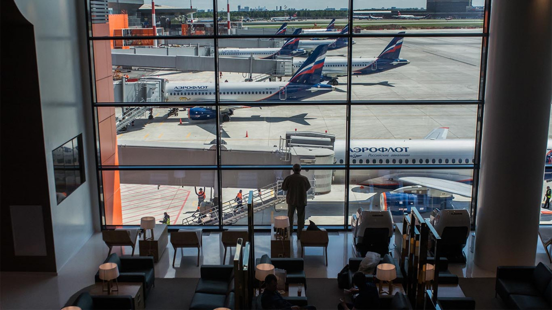 Russia Looks to Resume Flights to EU, China – Reports