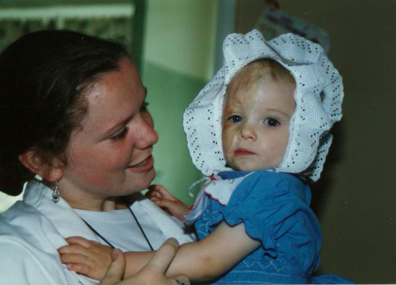 Speransky Children's Hospital Fund Speransky Children's Hospital Fund