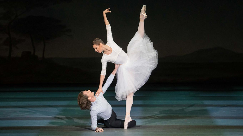 """""""Nureyev """" / Bolshoi Theater"""