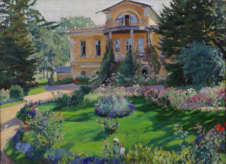 """Golovinka 1900-1927"" Courtesy of Rusimp"