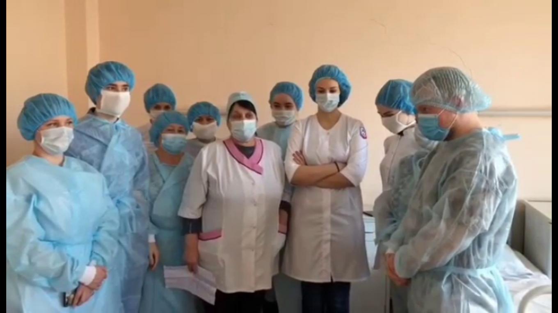Video screenshot / Fontanka.ru