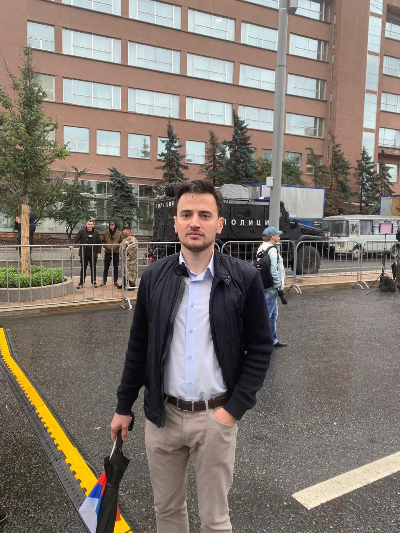 Alexander Solovyov Pjotr Sauer / MT