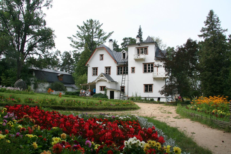 Polenovo Vasily Polenov Estate Museum