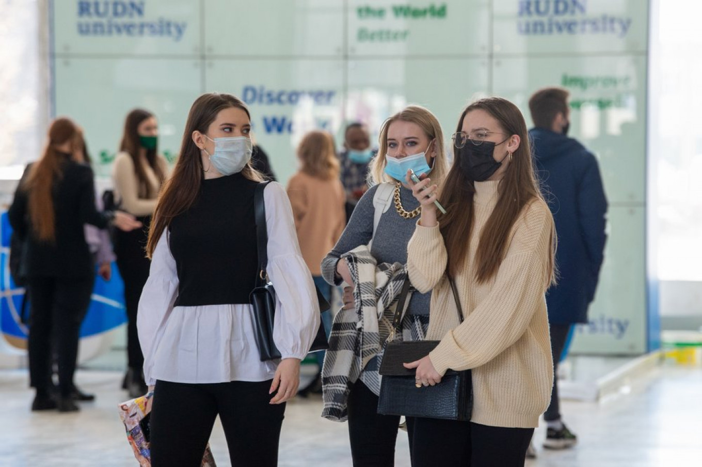 Denis Grishkin / Moskva News Agency