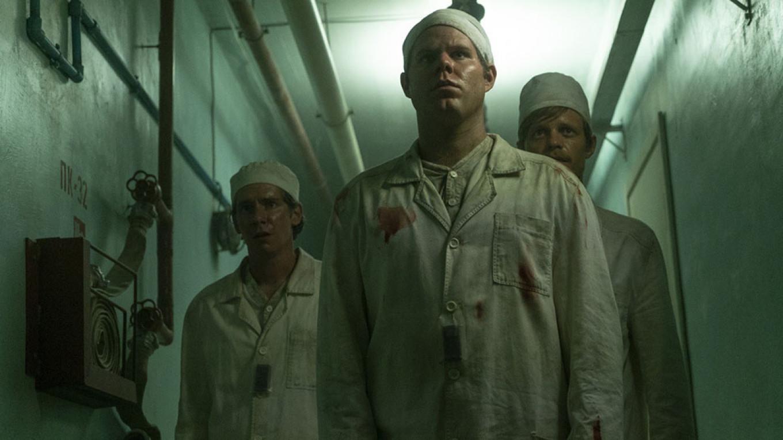 Resultado de imagem para chernobyl series