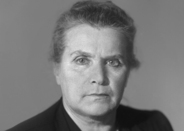 Vera Mukhina, 1949 TASS