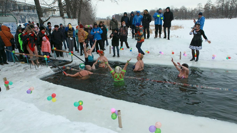 Courtesy of Frantsenyuk Swim Club