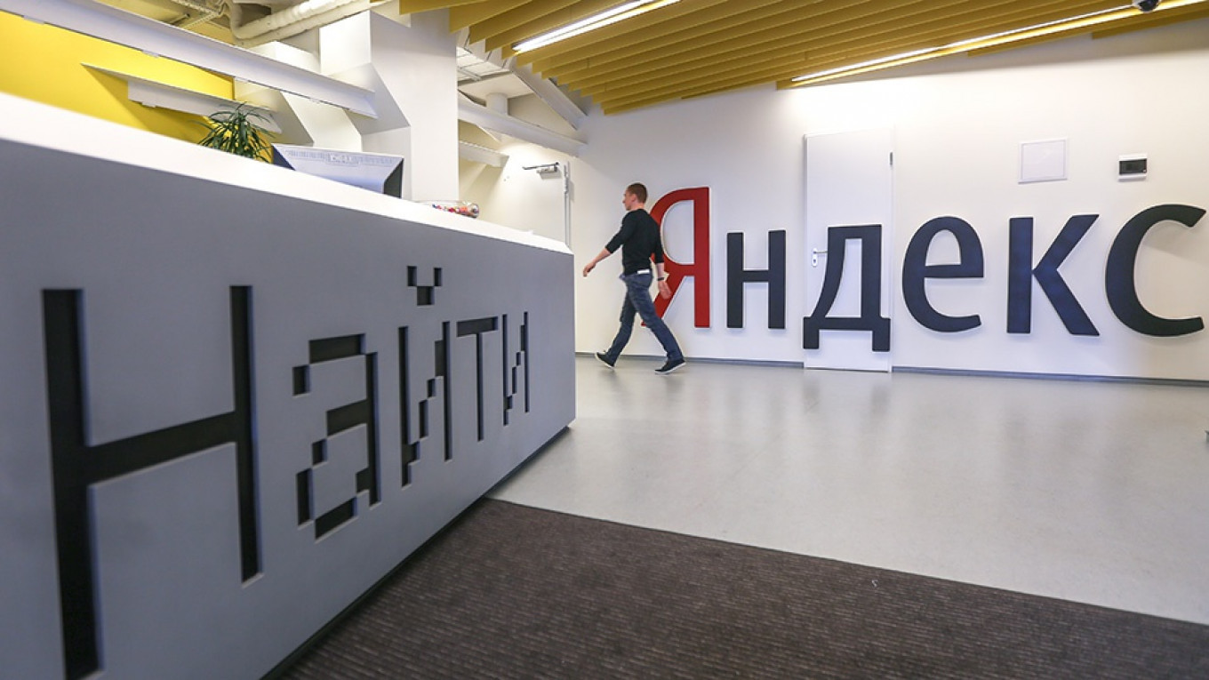 Yandex Posts Steady Results After Turbulent 2019
