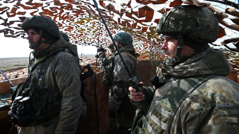Moskva poručuje da će zadržati vojne snage u blizini Ukrajine sve dok se to smatra potrebnim