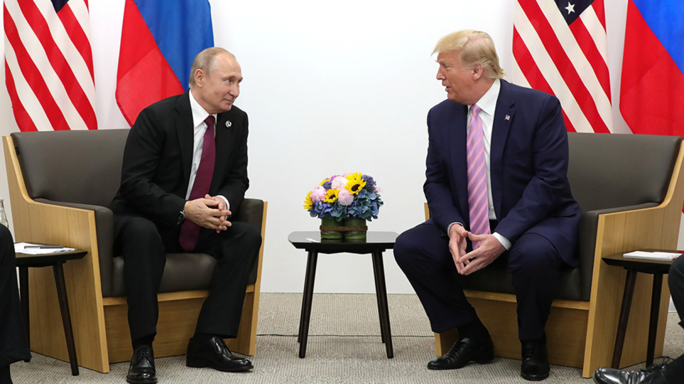 Time for America's Opposition to Learn from Russia's