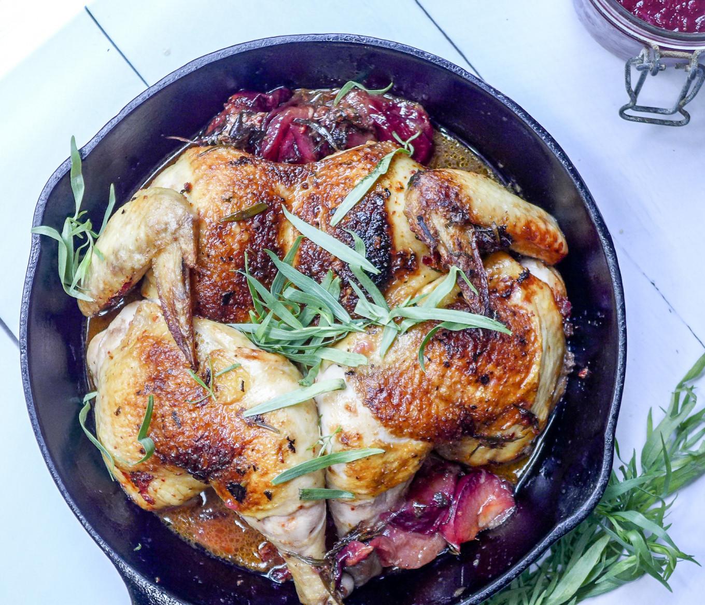 The perfect quick dinner. Jennifer Eremeeva / MT