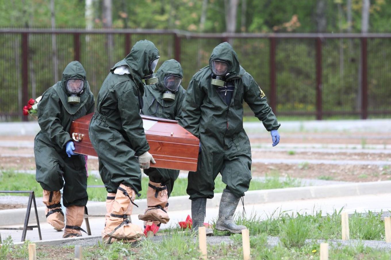 Kirill Zykov / Moskva News Agency