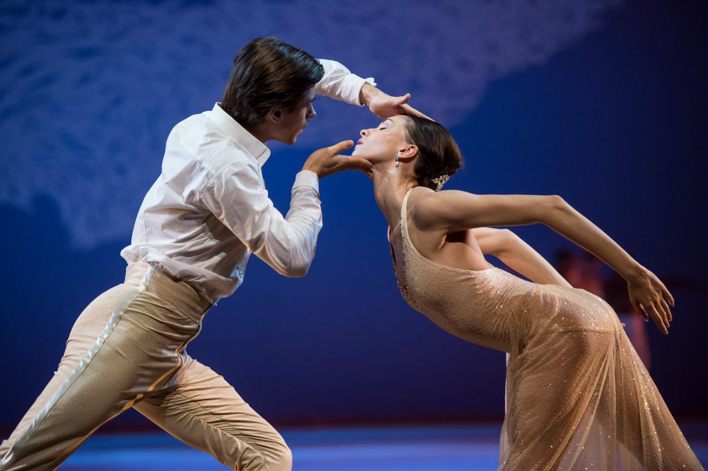 Dances about Love  Dances about Love