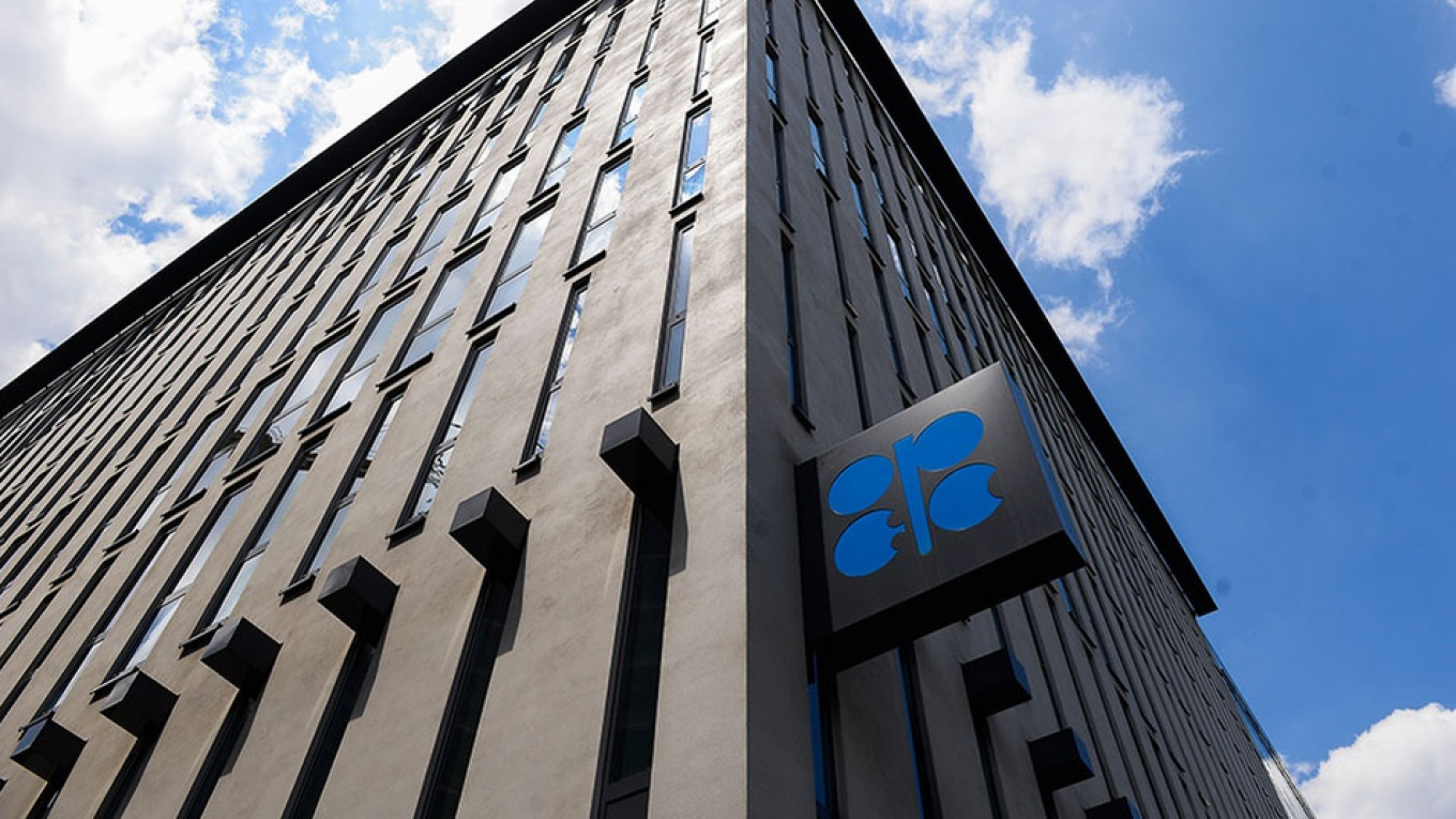 Russia's deal with OPEC pledges a cut in oil production.				 				Omar Marques / ZUMA / TASS