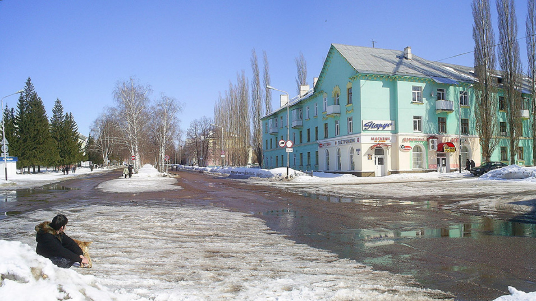 Urals / Flickr (CC BY-SA 2.0)
