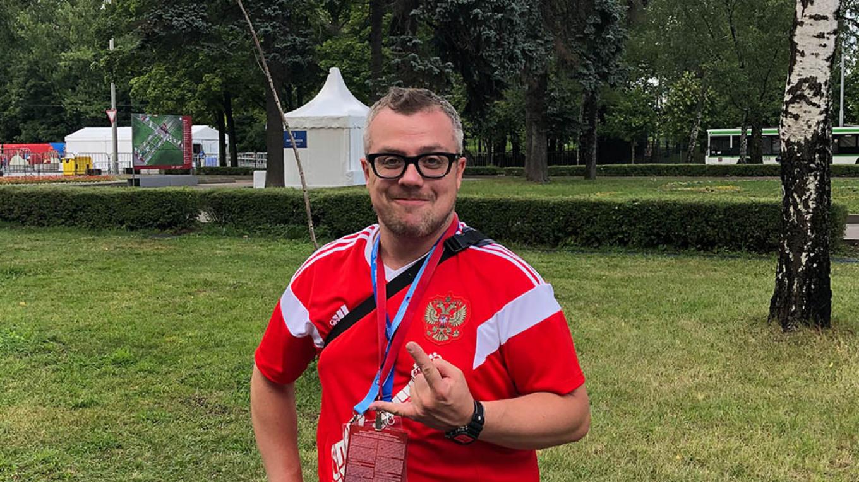 Svyatoslav Anton Muratov / MT