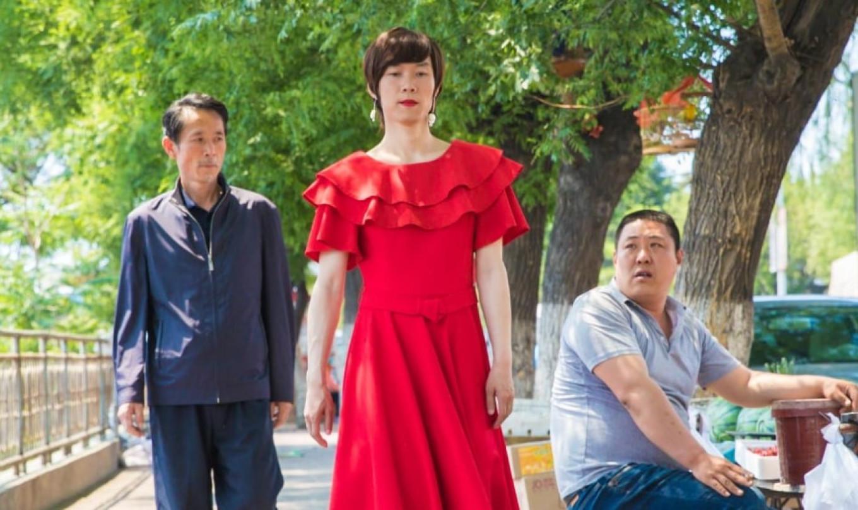 """""""The Rib"""" Zhang Wei"""