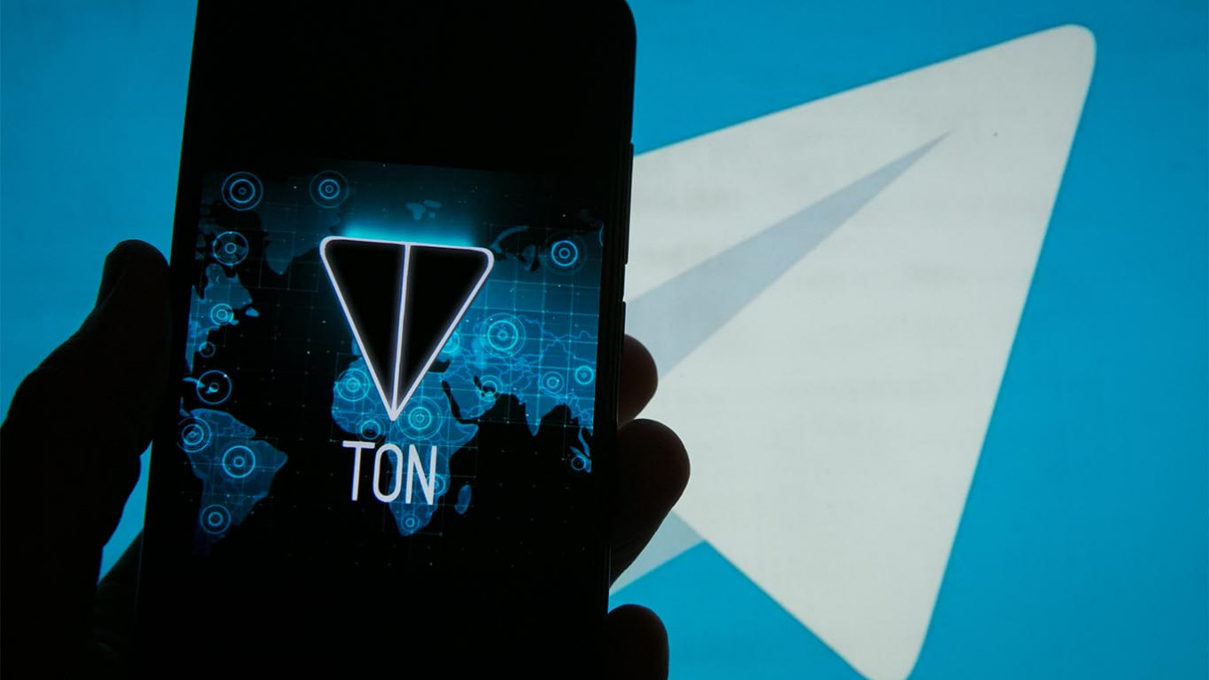 Will Telegram Ever Launch Planned $1.7Bln Blockchain Project? - The Moscow Times