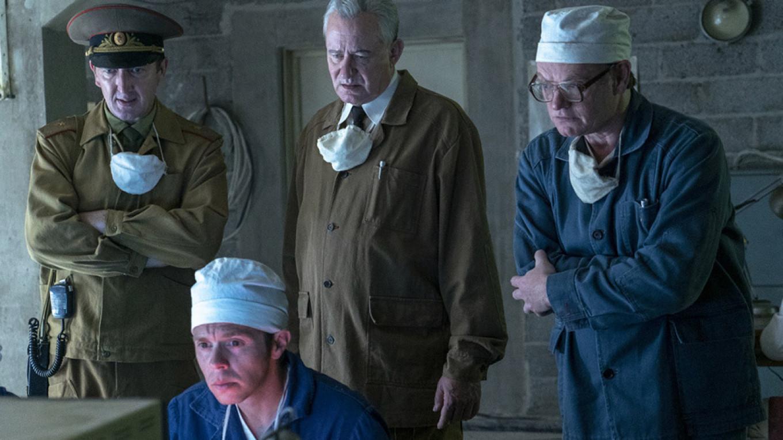 """Сериал """"Чернобыль"""" заставил Кремль стыдиться - The Moscow Times"""