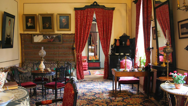 The Tolstoy Estate Museum