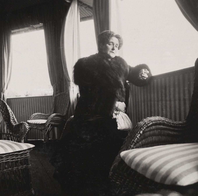 Empress Alexandra Fyodorovna Project1917