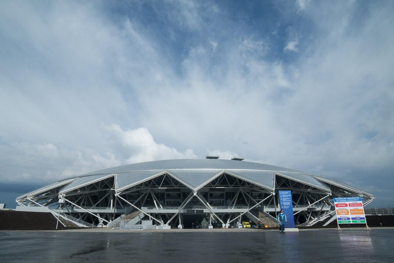 Samara Arena smr2018
