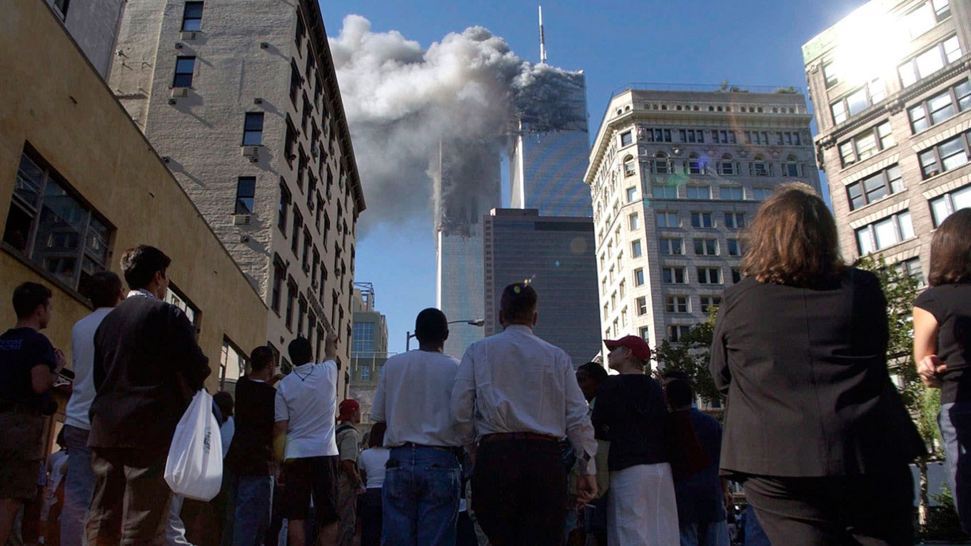 , Russia Calls for Anti-Terror Cooperation With US on 9/11, The World Live Breaking News Coverage & Updates IN ENGLISH