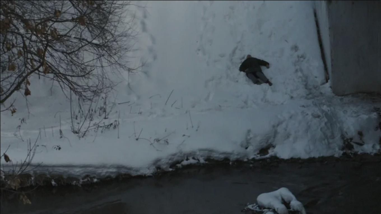 """""""In Deep Sleep"""" Vega Film"""