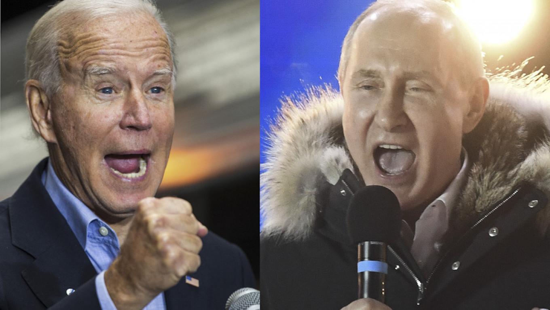 History Shows Summit Will Embolden Putin