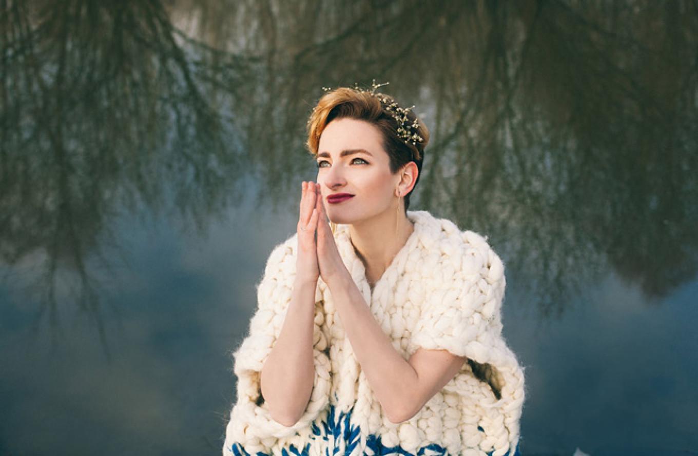 Alina Rostotskaya / Jazzpeople