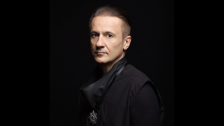 Oleg Menshikov  Courtesy of Yermolova Theater