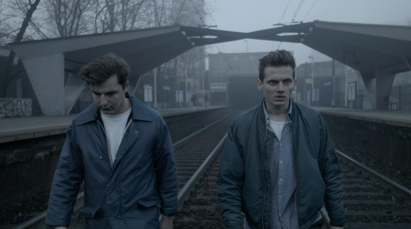 Mikael Marczak's award-winning 'All These Sleepless Nights' traces two young Poles as their friendship fractures on Warsaw's party scene. BEAT FILM FESTIVAL