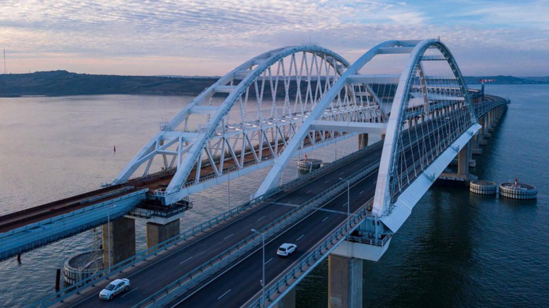 Russia's Crimean Annexation Cost Ukrainian Ports $400M – FT