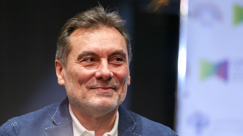Director Yevgeny Marchelly. Kirill Zykov / Moskva News Agency