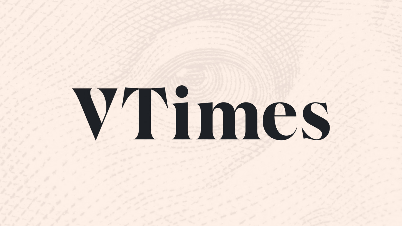 Independent Russian News Site VTimes Shuts Down Following 'Foreign Agent'  Labeling - The Moscow Times