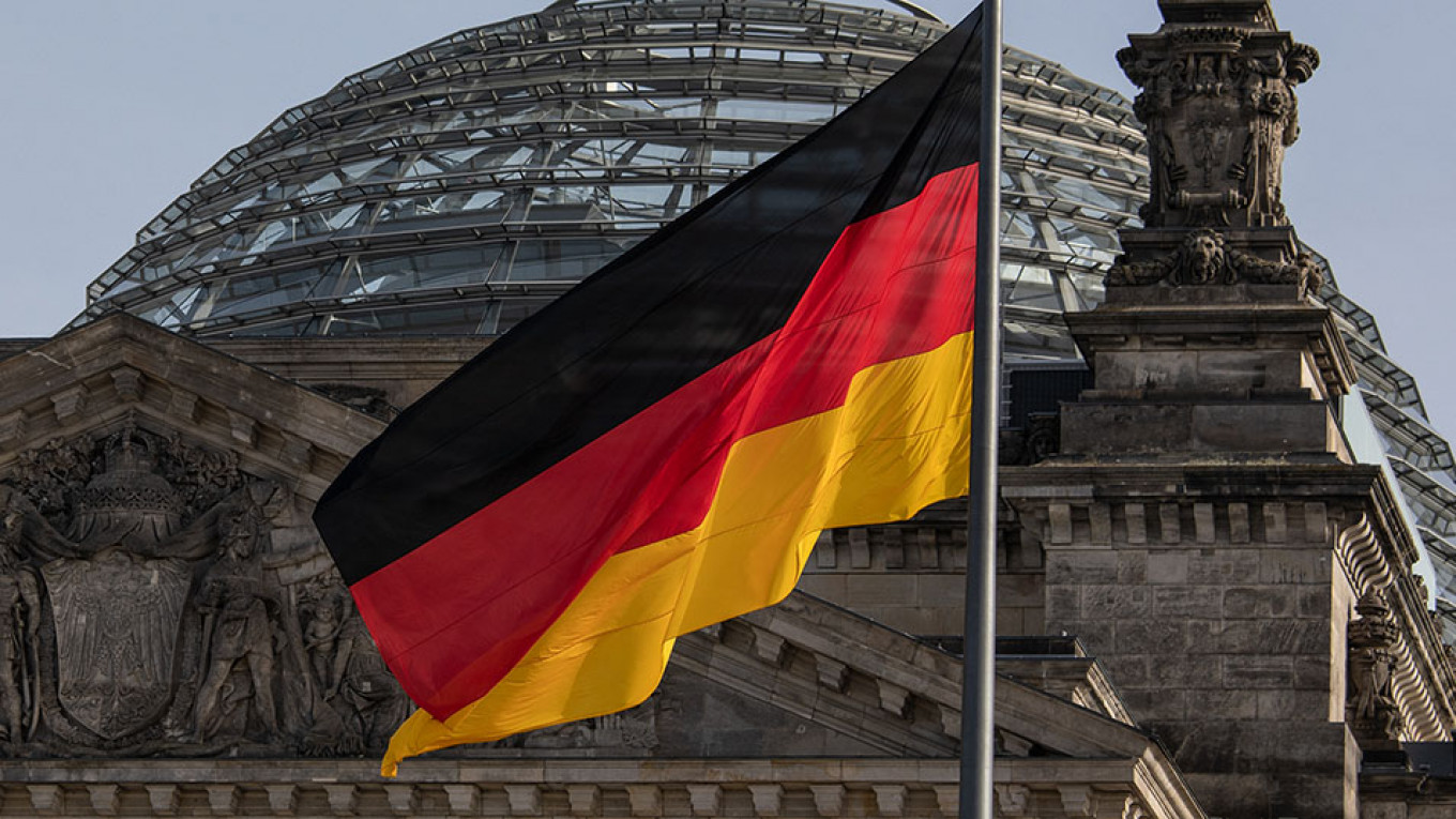 German Man Charged for Spying at Bundestag for Russians – Prosecutors