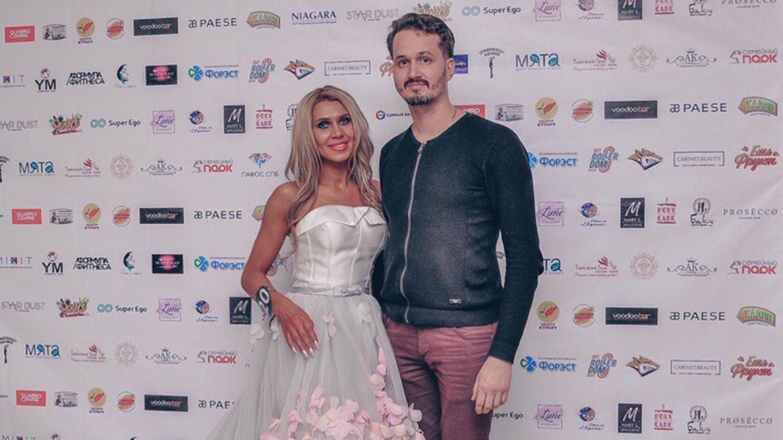 Oxana and Sergei Zotov kalakazo.livejournal.com