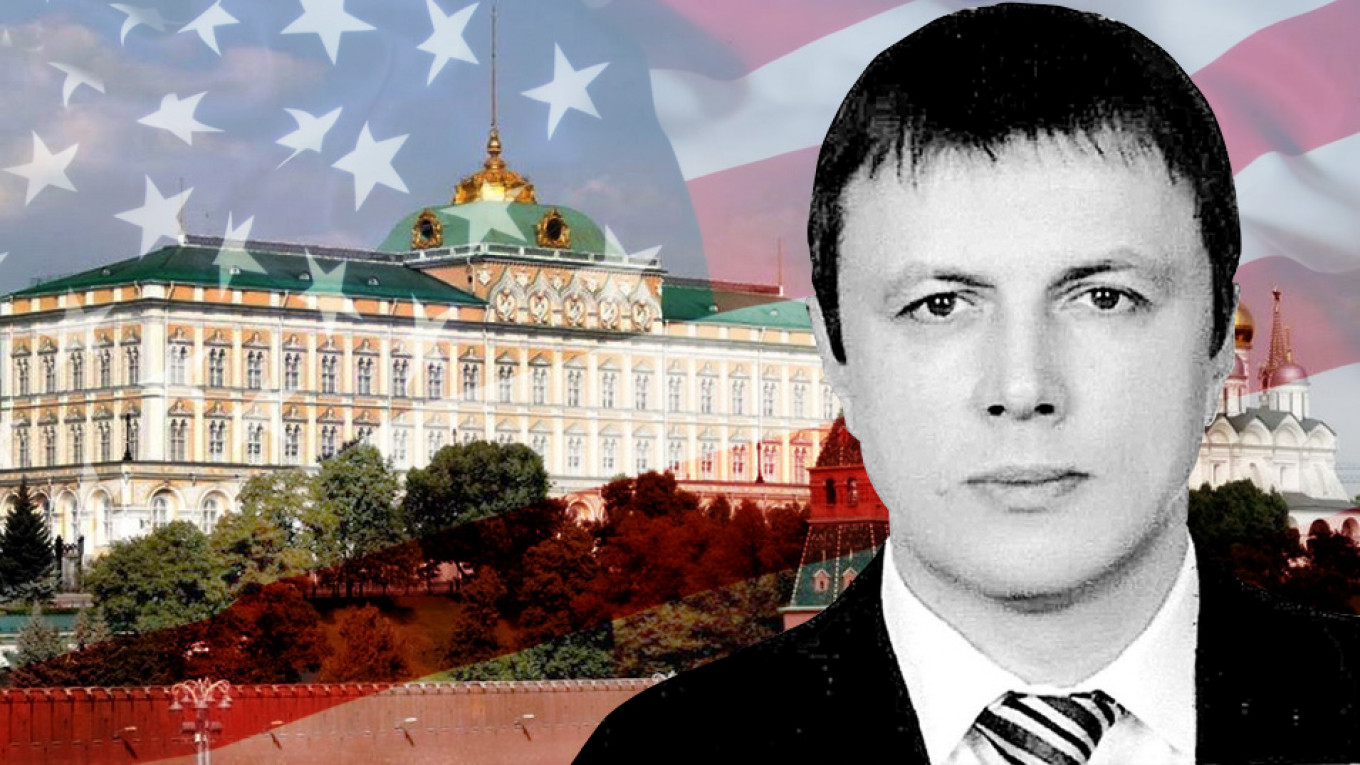 What Did A Russian Cia Agent Achieve In The Kremlin The Moscow