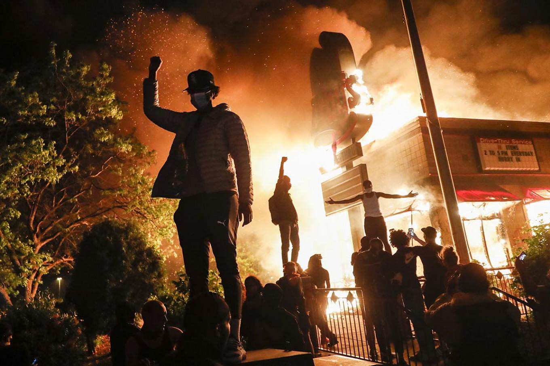 John Minchillo / AP / TASS