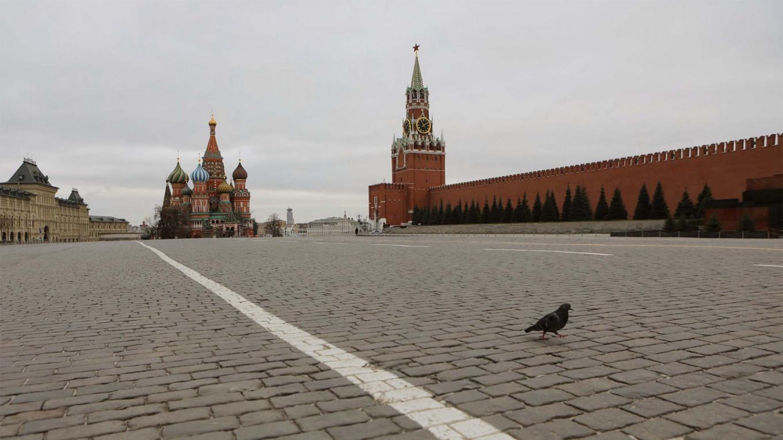 Sophia Sandurskaya / Moskva News Agency