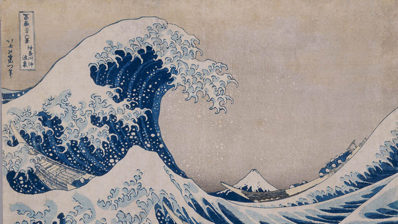 Masterpieces of Edo Paintings and Prints