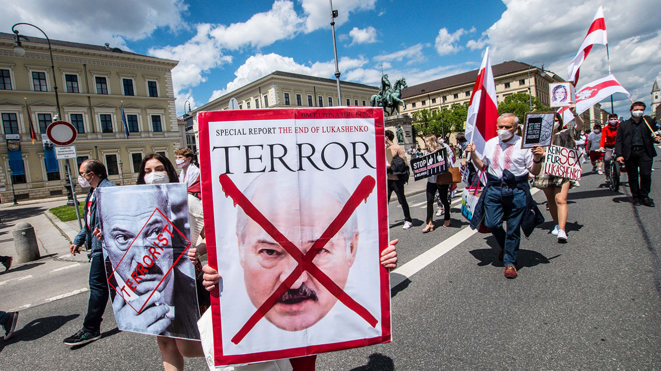Belarus to Recognize Banned Media Outlets' Readers as 'Extremist'