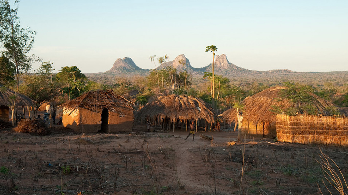 Cabo Delgado is one of the poorest and least developed areas in the region. Stig Nygaard / Flickr (CC BY 2.0)